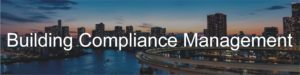 Building compliance management surrey