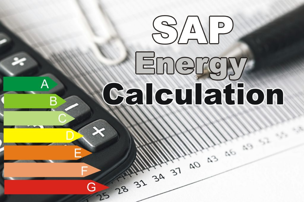 SAP energy calculation London