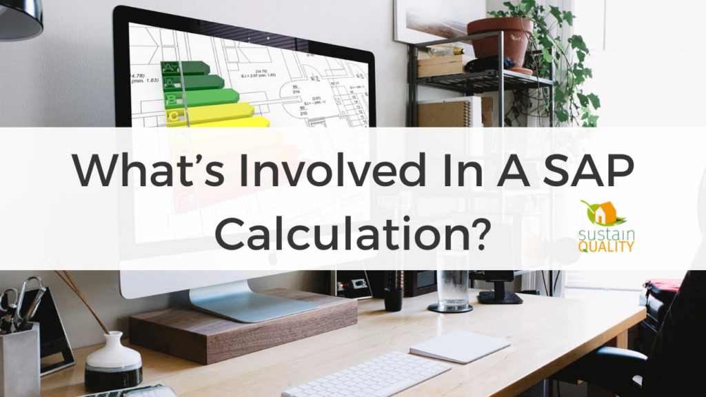 What's involved in a SAP calculation?