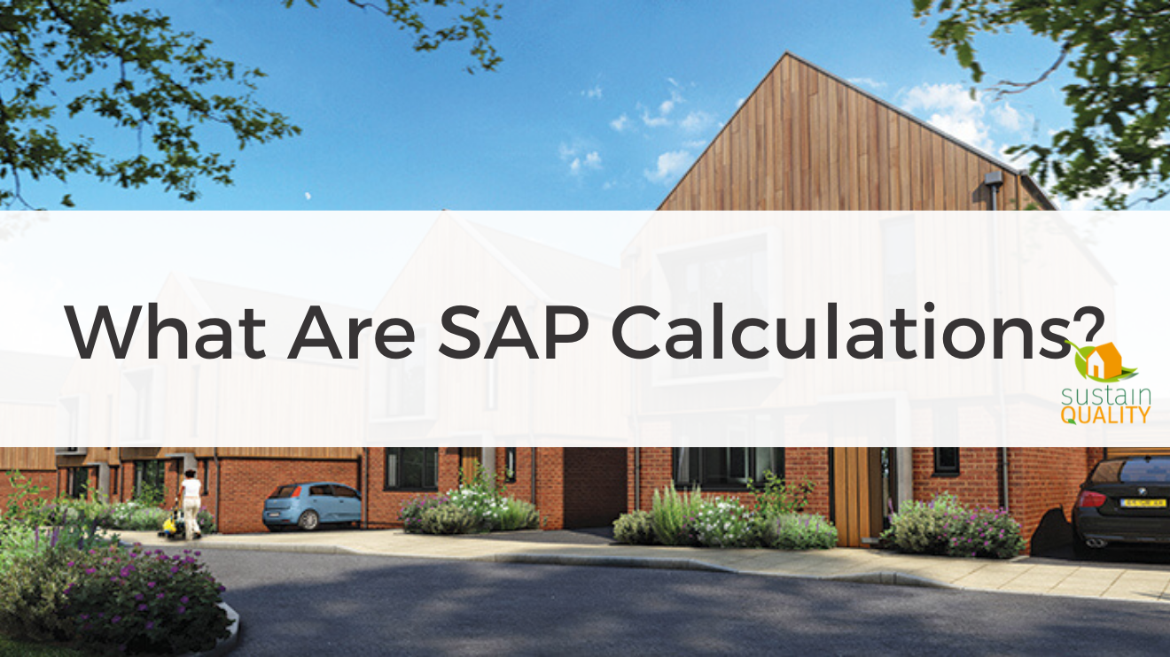What are SAP calculations?